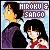 Miroku and Sango