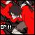Episode 11 - Fallen Angels ~ Gamblers and Gallantry