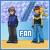 Satoshi (Ash Ketchum) and Shinji (Paul)
