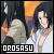 Orochimaru and Uchiha Sasuke
