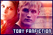 Fansite: Toby Hemingway Fanfiction by April