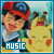 Pokemon: Music Of: