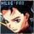 Shin Kidou Senki Gundam W (Gundam Wing): Schebeiker, Hilde: