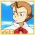 Pokemon: Minaki (Eusine):