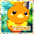 Pokemon: Pocket Monsters: Achamo (Torchic):
