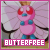 Pokemon: Pocket Monsters: Batafurii (Butterfree):