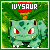 Pokemon: Pocket Monsters: Fushigisou (Ivysaur):