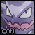 Pokemon: Pocket Monsters: Ghost (Haunter):