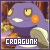 Pokemon: Pocket Monsters: Gregguru (Croagunk):